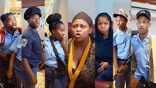 The Joburg Raid (#Episode 46) with Mama Nells, TaFire, Bri Bri, Reasons, Lethulight