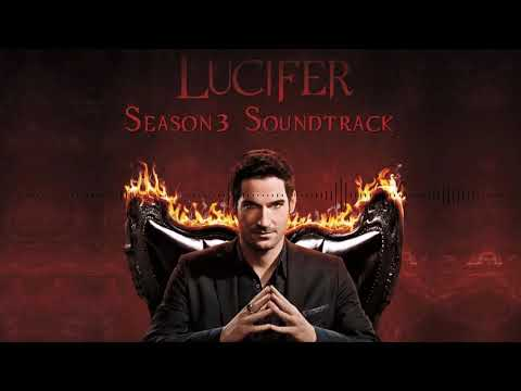 Lucifer Soundtrack S03E13 Lucifer by SHINee
