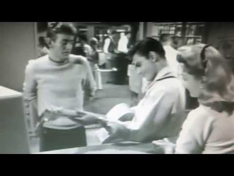 Rod McKuen in Rock, Pretty Baby (1956) - Scene 1, Titlesong