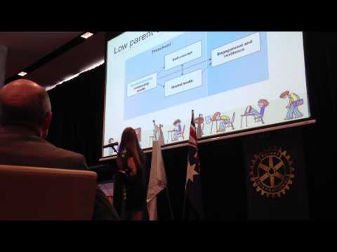 Amelia Searle - Australian Rotary Health Research