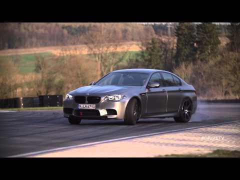 Germany Special - Trailer 1: /DRIVE on NBC Sports