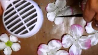 Mixed Media Altered Flower - jennings644