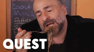 Hot and Dangerous with Omid Djalili