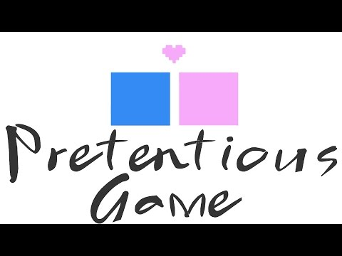 WHAT WOULD YOU DO FOR LOVE!?   Pretentious Game 1& 2