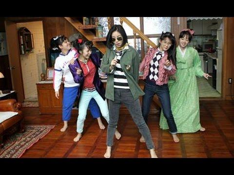 Sunny (2011) - Korean Movie Review thumbnail