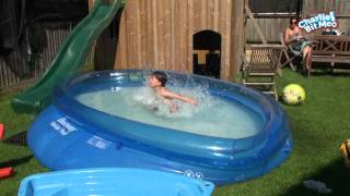 Splash Down - The Hottest Day of the Year 2012