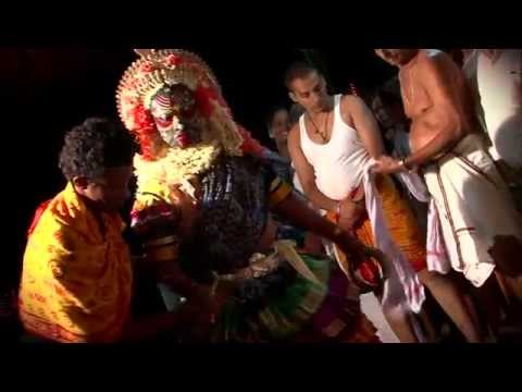 Bhoota Kola Mantra Devate 1 video