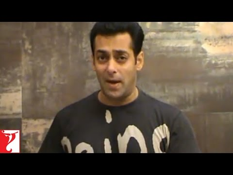 Salman Khan Says Watch Digital Poster Of Ek Tha Tiger