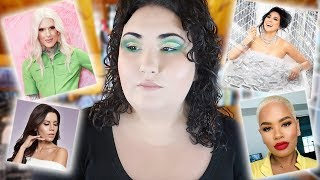 I Will No Longer Support Toxic People || RE: Jeffree Star, Jaclyn Hill, ...etc