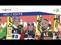 Highlights   Kraft flies in PyeongChang   FIS Ski Jumping