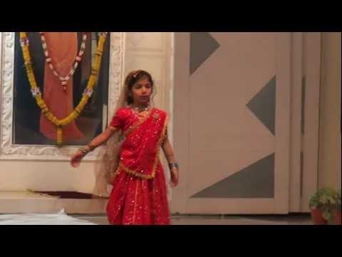 Vibhuti Dance kabhi Ram banke.MTS