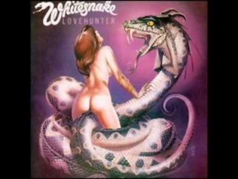 Whitesnake - Medicine Man
