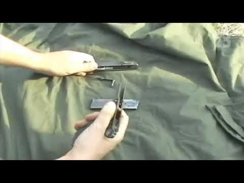 9mm Radom VIS wz.35 pistol