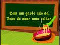 Avô Cantigas - Come a sopa, vá lá - Farol Música