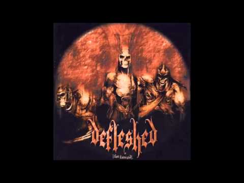 Defleshed - Return Of The Flesh