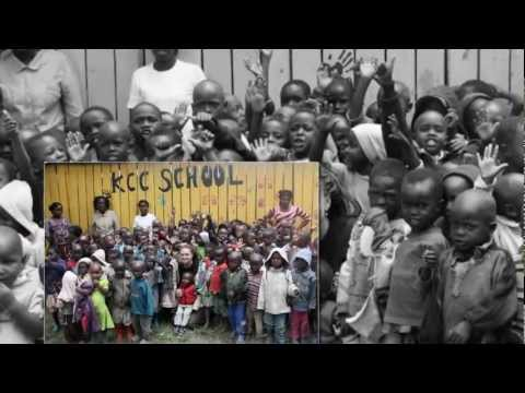 KCC Slum Project - Kristel DUMBRELL