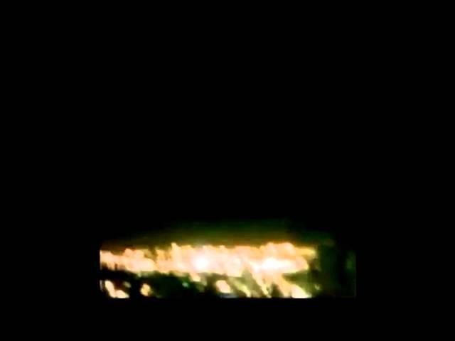 Jerusalem UFO, Temple Mount - Second Video 28-01-2011