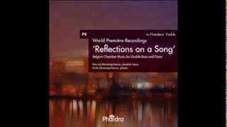 Song For Agnes I -  Elias Gistelinck
