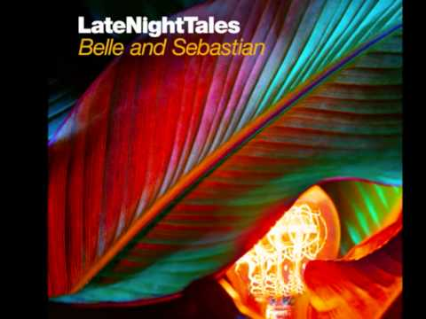 Broadcast - Ominous Cloud (Belle & Sebastian Vol.2 - Late Night Tales)