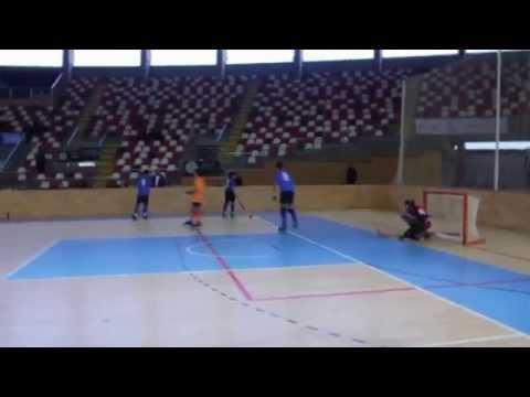 III Torneo Eixo Atlántico - CP Sobreira vs. FC Porto