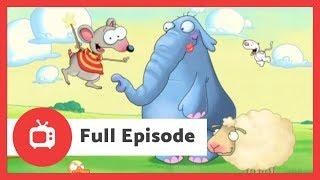Toopy and Binoo Season 2 - Magic You : Baaa Sheep
