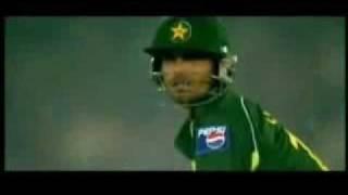 pakistani and indian match [song hai koi hum jaisa]