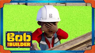 Bob the Builder US 🛠⭐ A Ghost in the Castle 🛠⭐New Episodes | Cartoons for Kids