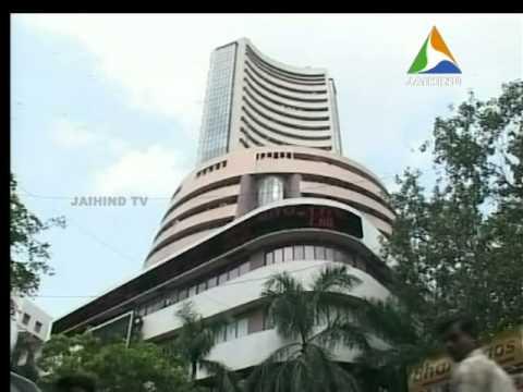 Sensex, News@11, 12.11.2014, Jaihind TV