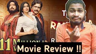 Rangeela Raja | Full Movie Review | Govinda, Shakti Kapoor | Rangeela Raja Full Movie Download |