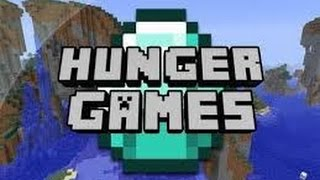 Minecraft Hunger Games - Bölüm 2