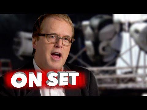 Tomorrowland: Director Brad Bird Behind The Scenes Movie Interview