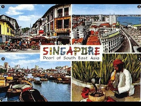 VIDS TODAY - OLD SINGAPORE