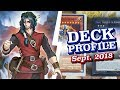 Sekka S Burning Abyss Deck Profile September 2018 Banlist Format mp3
