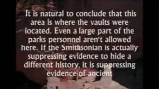 FALLEN PART SIX THE SMITHSONIAN COVER UP PART TWO