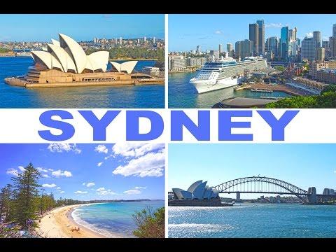 Sydney - Australia 2014 HD