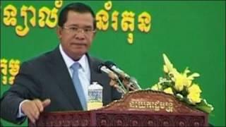 Đụng độ Thái Lan-Campuchia: 5 người chết