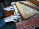Rameau: Les Sauvages, on replica of 1677 Epinette à l'octave (played by Ryan Layne Whitney)