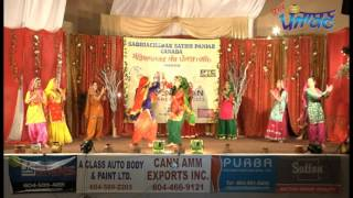 download lagu Miss  Canada Punjaban Vancouver 2012 Gidha Round Episode gratis