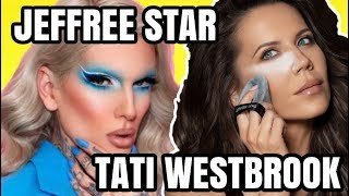 JEFFREE STAR BREAKS SILENCE TATI BEAUTY UPDATE