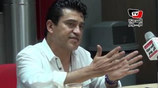 وائل عبد الله: تقديم السينمائيين للفيديو سبب الطفرة التي شهدناها في رمضان