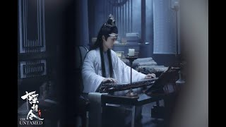 59 minutes the untamed hanguang-jun's qing xinyin for a better life and a blessed soul