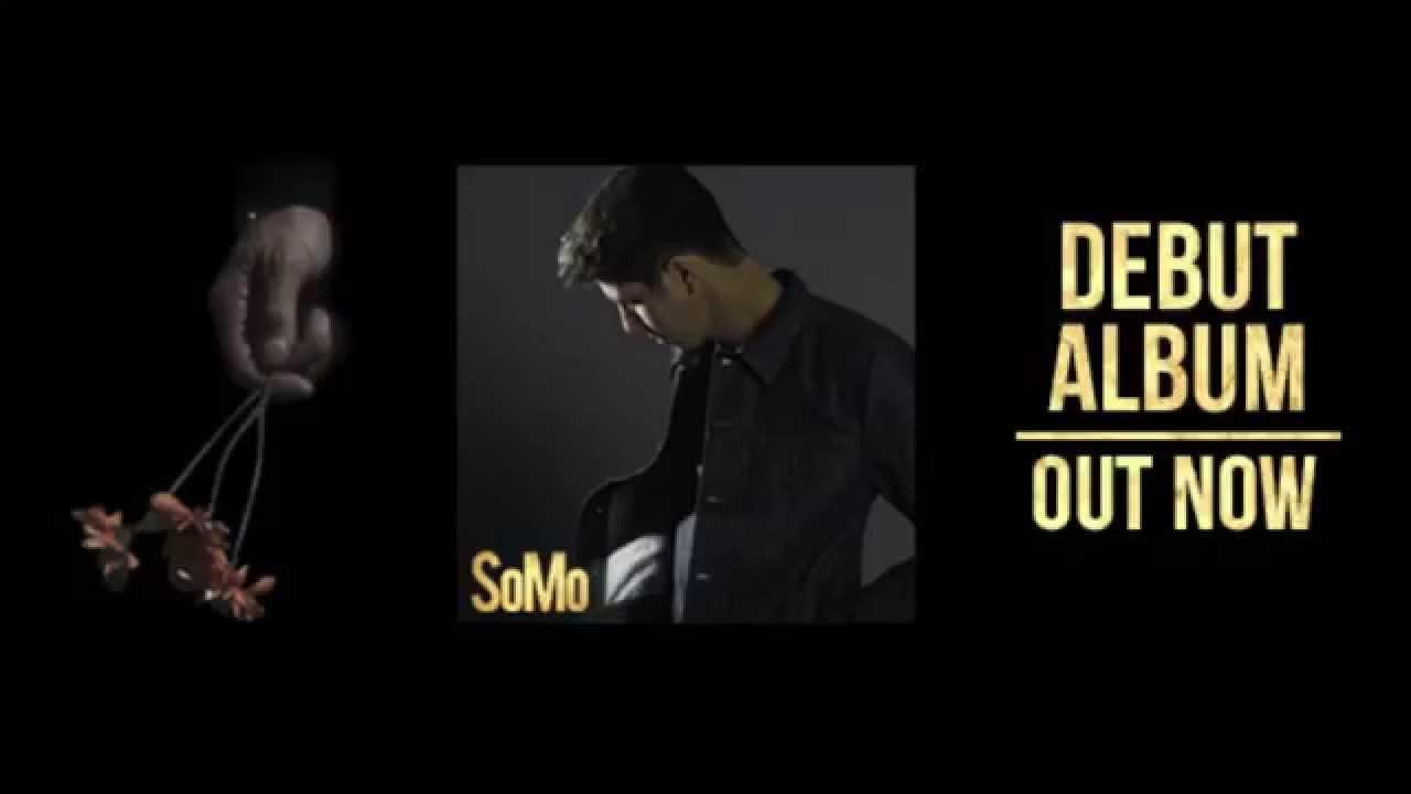 Somo my life album cover