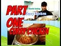 How To Marinate Your Curry Chicken ( PART ONE ) | Chef Ricardo Cooking