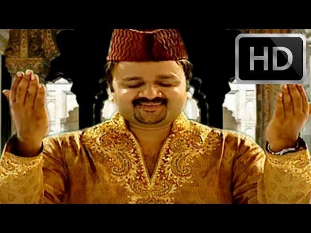 Eid Mubarack   Malayalam Mappila Album    Perunnalkili 2010   Ansil