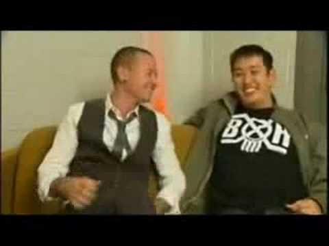 Linkin Park Funny (by N@t@lc!@) Music Videos