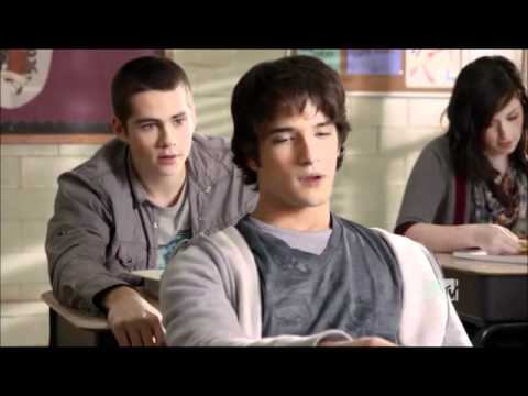 How to Save a Life (Teen Wolf). Scott, Stiles, and Derek - How to Save a ...