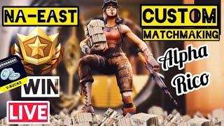 🛑(NAE) Custom Match Making *Fortnite LIVE*/FREE REWARDS! SOLO/DUO/SQUAD! Ps4,X/BOX,PC,SWITCH