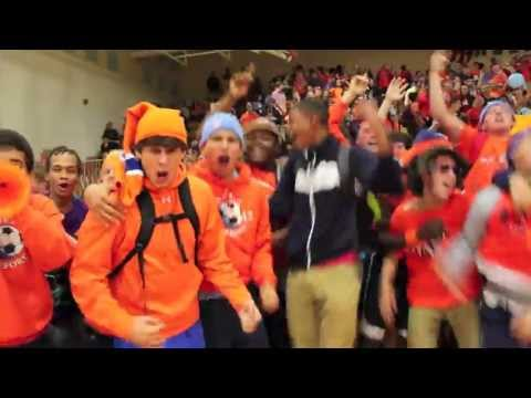 North Stafford High School ROAR Music Video