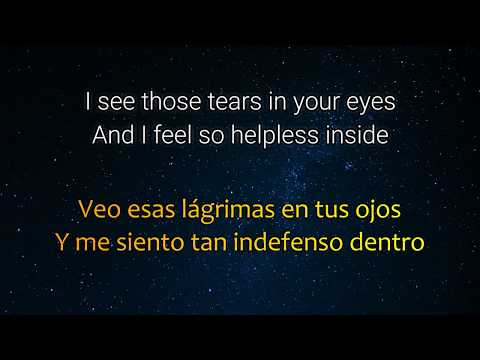 Alan Walker ft  Gavin James   Tired  ( Letra Traducida Ingles Español)