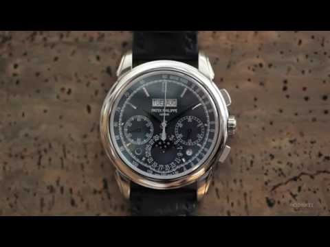 A Week On The Wrist: The Patek Philippe 5270G Perpetual Calendar Chronograph